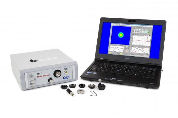Multimode Launch Condition Measurement