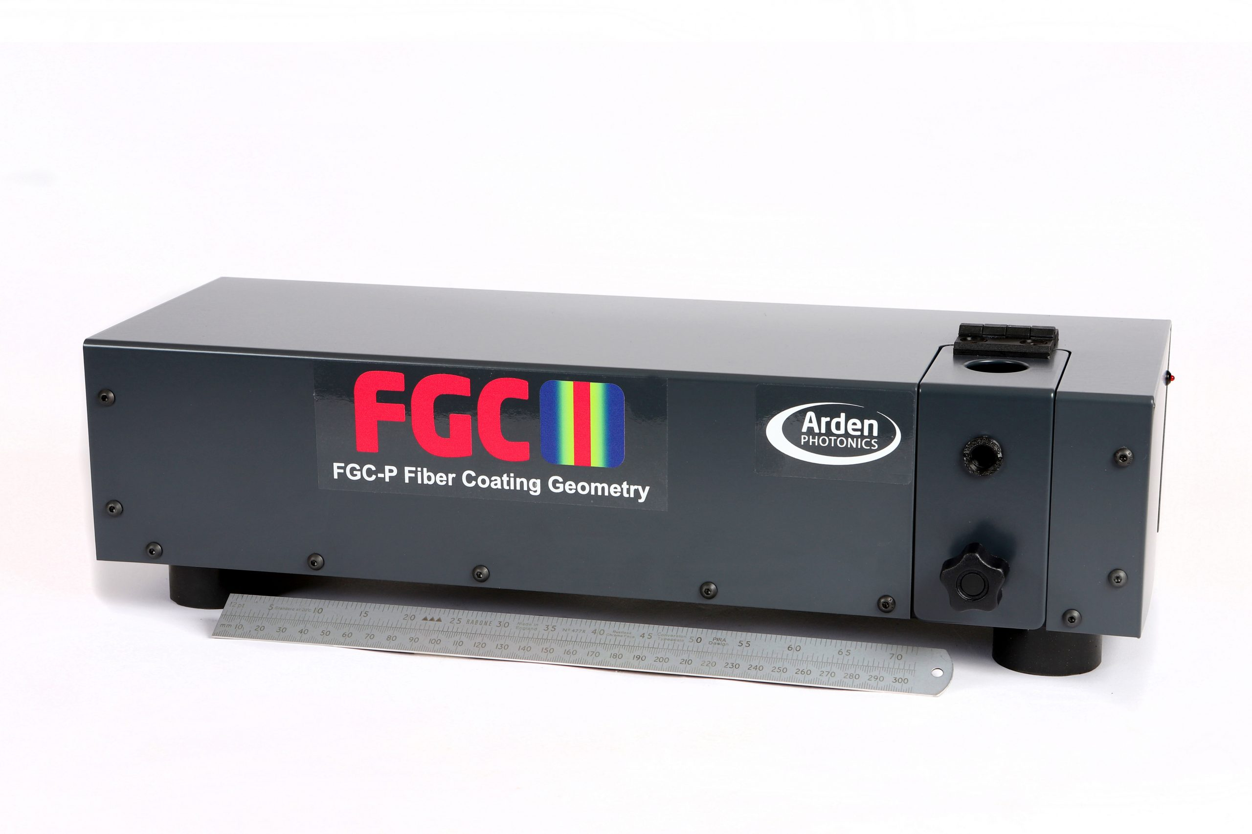 FGC-P coating geometry system