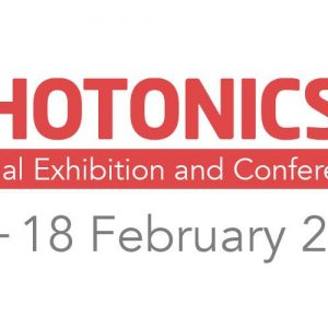 PHOTONICS+ Virtual Exhibition & Conference logo